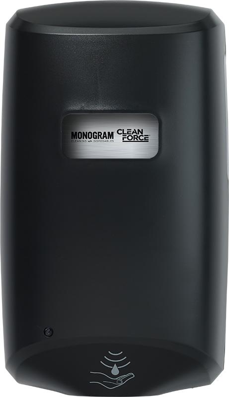 Monogram Clean Force Advanced Antibacterial Foam Hand Soap