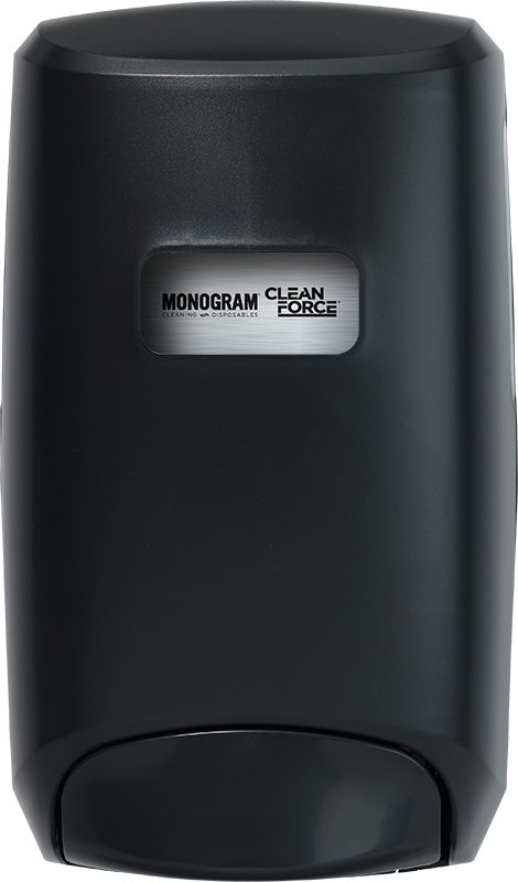 Monogram Clean Force Advanced Antibacterial Foam Hand Soap