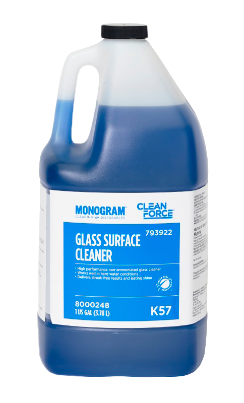 Monogram Clean Force Glass Cleaner